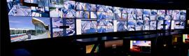 Los trenes ligeros de Calgary utilizan el sistema de videovigilancia Omnicast de Genetec