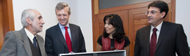 Los forenses gallegos podrán participar en juicios por videoconferencia