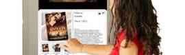 Inves presentes que novos Inves tem varejo, que combina venda automática e digital signage