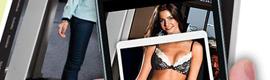 Moosejaw desarrolla una aplicación de rayos X que permite ver bajo la ropa