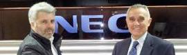 NEC y Citec-B ofrecerán soluciones en la nube al sector sanitario