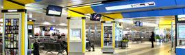 Parabit instala centros de bienvenida en los aeropuertos de Nueva York