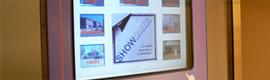 Showglass instala varias pantallas interactivas en el Centro de Herpetofauna de la Sierra de Madrid