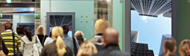 Ströer instala 20 pantallas de DOOH en la estación de Colonia