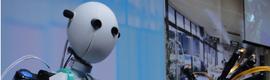 Telesar V, un robot de telepresencia cercano a un Avatar