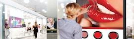 Panasonic presenta su línea LCD para aplicaciones de señalización digital