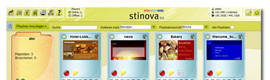 El distribuidor IT ALSO Actebis incorpora a su portfolio el sotware de digital signage de Stinova