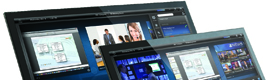 AMX will display their latest innovations at the ISE 2012