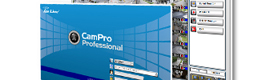 AirLive presents CamPro Professional, intelligent software for professional video surveillance