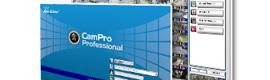AirLive presenta CamPro Professional, software inteligente para videovigilancia profesional
