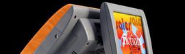 Aures lanza una nueva versión táctil de su terminal de doble pantalla Odyssé Evolution