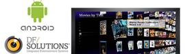 IHS lanza los servidores de audio y vídeo de DF Solutions controlados desde Android