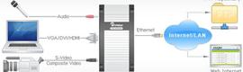 Intronics presenta el capturador grabador Epiphan Lecture Recorder x2
