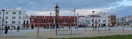 El municipio menorquín de Es Castell instalará una pantalla gigante en el centro del pueblo