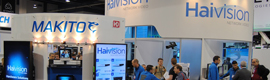 Haivision will display its full line of products at ISE 2012