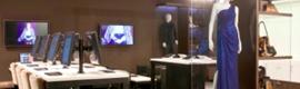 La firma de moda House of Fraser estrena un nuevo concepto digital de retail multicanal