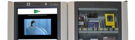 La personalización de las soluciones de vending de Inves, gran protagonista de Vendibérica 2011