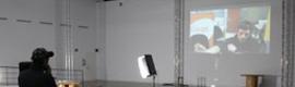 LABoral y Hangar experimentan con la relación entre arte y telepresencia