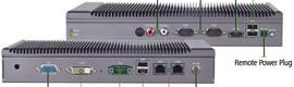 Lanner lanza el LEC-7105, un reproductor de digital signage con Intel Atom D525