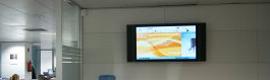 Madrid Network pone en marcha su canal corporativo sobre la plataforma de digital signage de alzinia