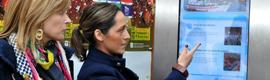 Los mercados de abastos de Pontevedra se modernizan