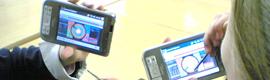El móvil se posiciona como uno de los nuevos pilares de la teleformación