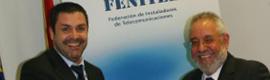Mobotix y Fenitel fomentarán la formación a través de un acuerdo marco