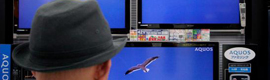 Siete fabricantes de pantallas LCD pagarán 539 millones de dólares por prácticas monopolísticas
