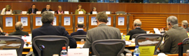 The European Parliament awards its videoconferencing services to BT and Telepresence