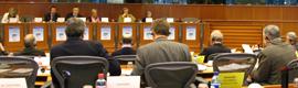 El Parlamento Europeo adjudica a BT sus servicios de videoconferencia y telepresencia