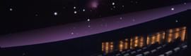 Projectiondesign instala 6 proyectores en el Planetario Gates de Denver