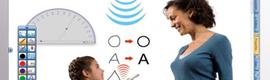 Charmex Internacional apuesta por el avance en la digitalización de las aulas