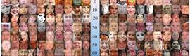 Un nuevo sistema informático permite calcular con precisión la edad a través del rostro