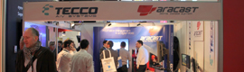 Tecco Aranova will be your Aracast in ISE 2012 suite