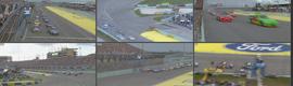 Telestream desarrolla un sistema de repetición instantánea de alta definición para la NASCAR