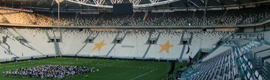 Televés equipa la instalación de telecomunicaciones del nuevo estadio de la Juventus de Turín