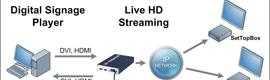Teracue llevará a ISE sus nuevos codificadores ENC-300-DVI portátiles
