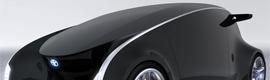 Toyota Fun Vii, un viaje al futuro de la automoción