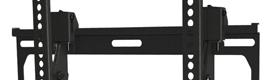 FP-MFTB de VMP, nuevo soporte de pared para pantallas planas medianas y pequeñas