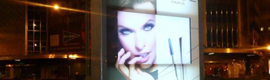 La Publicidad Exterior Digital cerrará 2011 con una inversión de 10,8 millones de euros