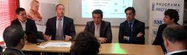 Axis, NEC, Meru, Edge-Core/SMC y Western Digital presentan la alianza comercial '4-IP Alliance'