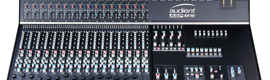 Audient lanza la nueva consola de mezclas ASP4816