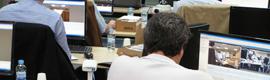 Axis Communications anuncia su calendario de cursos de formación presencial para 2012