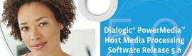 Callware lanza un software de procesamiento multimedia con arquitectura distribuida