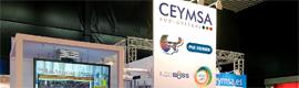 Ceymsa llevará a ISE 2012 sus últimas novedades en el mercado audiovisual