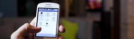 Una nueva plataforma inteligente permitirá controlar la vivienda desde el móvil