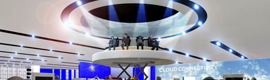 Ford lleva la interactividad a la nube en el Salón del Automóvil de Detroit