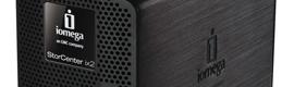 Storcenter ix2, nuevo dispositivo para proteger los datos y para la vigilancia por vídeo de las PYMEs