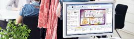 Keywest Technology lanza una nueva versión del software de digital signage MediaZone Pro