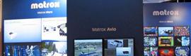 Matrox llevará a ISE 2012 sus últimas soluciones AV